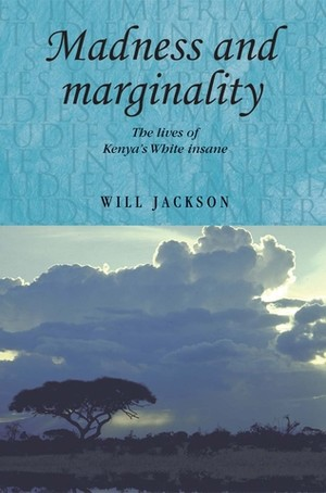 Cover Madness and marginality