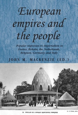 Cover European empires and the people
