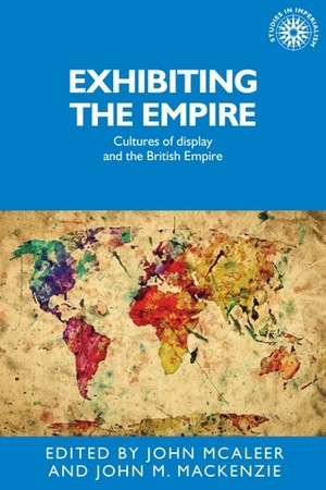 Cover Exhibiting the empire