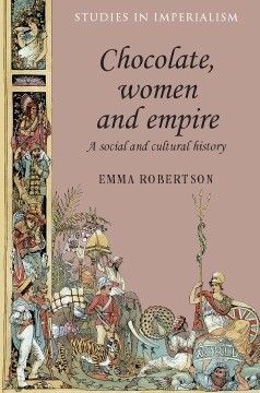 Cover Chocolate, women and empire