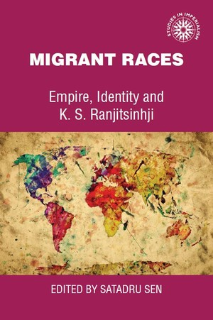Cover Migrant races