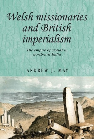 Cover Welsh missionaries and British imperialism