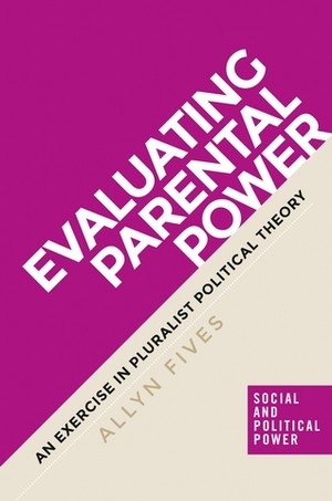 Cover Evaluating parental power