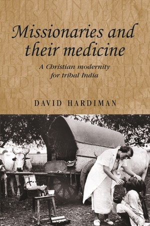 Cover Missionaries and their medicine