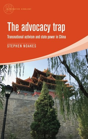 Cover The advocacy trap