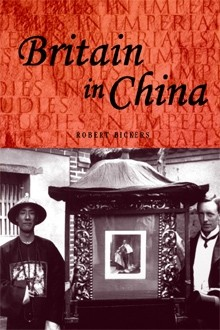 Cover Britain in China