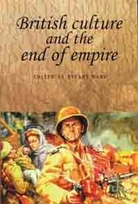 Cover British culture and the end of empire