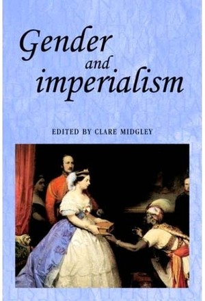 Cover Gender and imperialism