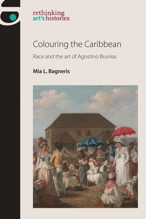 Cover Colouring the Caribbean