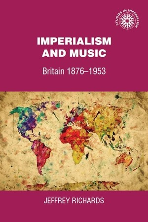 Cover Imperialism and music