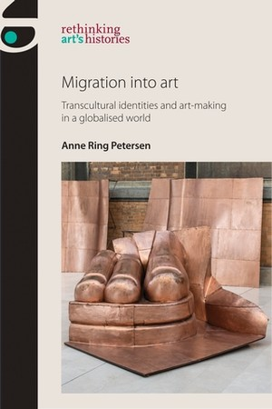 Cover Migration into art