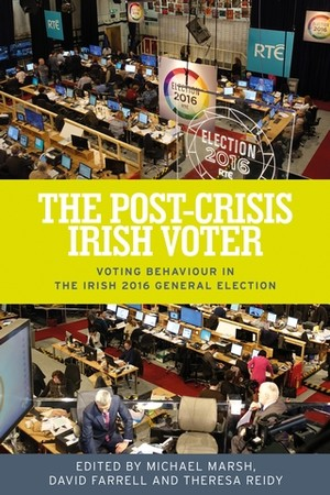 Cover The post-crisis Irish voter