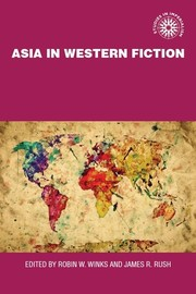 Asia in Western fiction