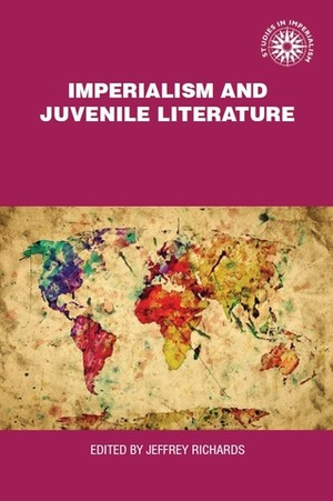Cover Imperialism and juvenile literature