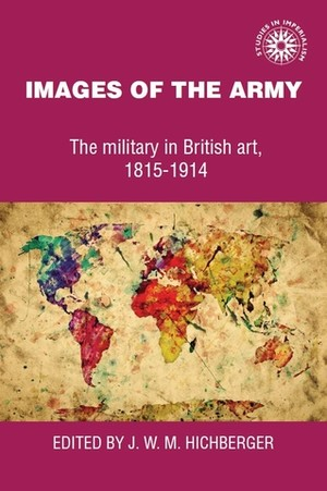 Cover Images of the army