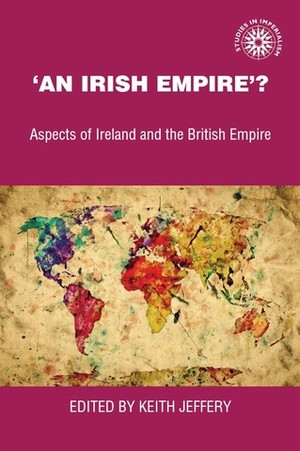 Cover 'An Irish Empire'?