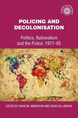 Cover Policing and decolonisation
