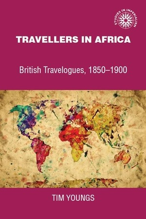 Cover Travellers in Africa