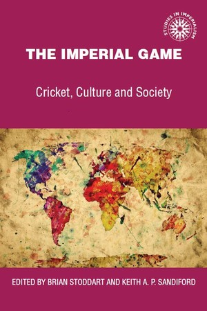 Cover The imperial game