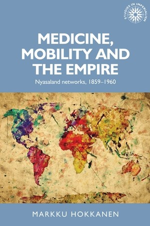 Cover Medicine, mobility and the empire