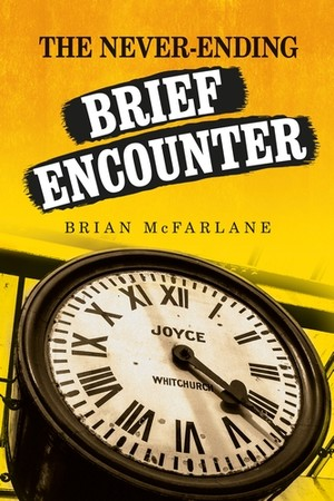 Cover The never-ending Brief Encounter
