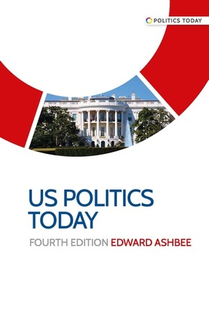 Cover US politics today (fourth edition)