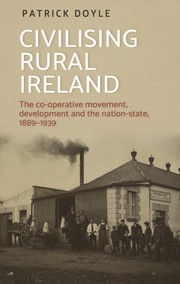 Cover Civilising rural Ireland