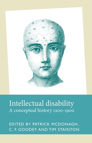 Cover Intellectual disability