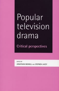 Cover Popular television drama
