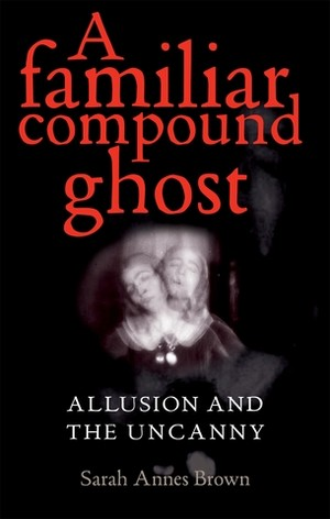 Cover A familiar compound ghost