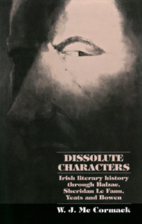 Cover Dissolute characters
