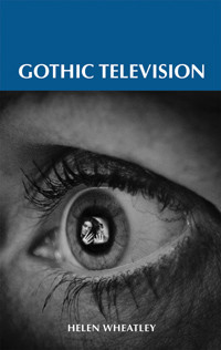 Cover Gothic television