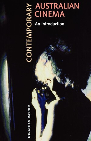 Cover Contemporary Australian cinema