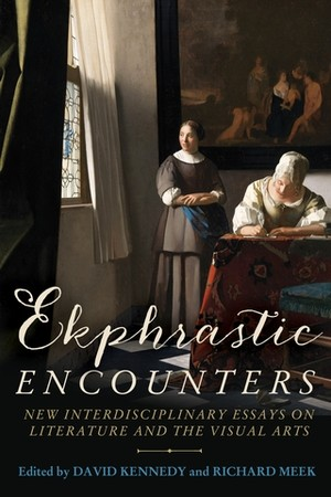 Cover Ekphrastic encounters