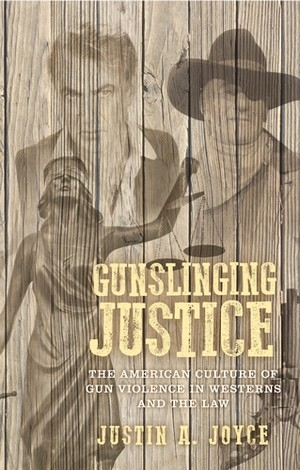 Cover Gunslinging justice