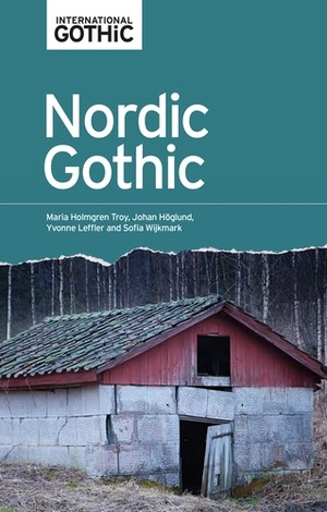 Cover Nordic Gothic
