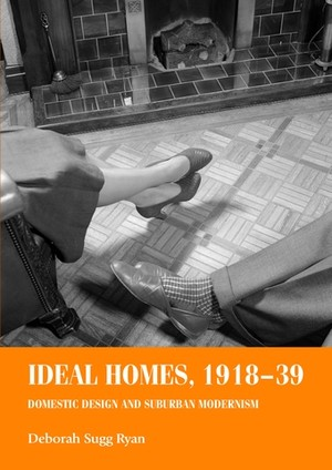 Cover Ideal homes, 1918–39