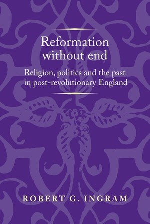 Cover Reformation without end