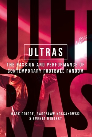 Cover Ultras