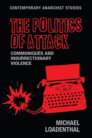 Cover The politics of attack