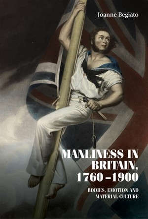 Cover Manliness in Britain, 1760–1900