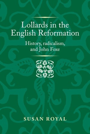 Cover Lollards in the English Reformation