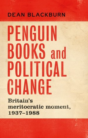 Cover Penguin Books and political change