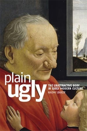 Cover Plain ugly