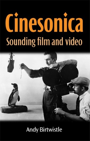 Cover Cinesonica