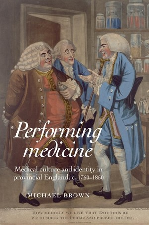 Cover Performing medicine