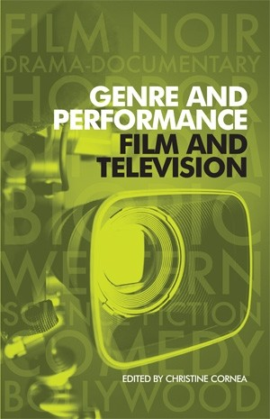 Cover Genre and performance