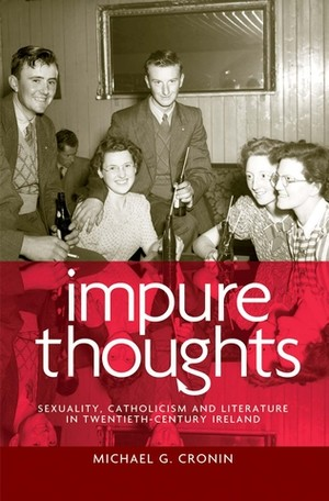 Cover Impure thoughts