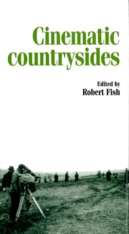 Cover Cinematic countrysides