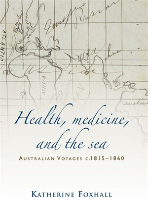 Cover Health, medicine, and the sea